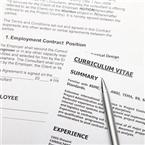 Pisanje življenjepisa