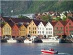 Prosta delovna mesta na Norveškem