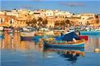 Prosta delovna mesta na Malti